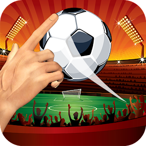 Strike Soccer Flick Free Kick for PC and MAC