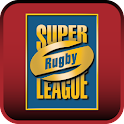Official Super League logo