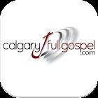 Calgary Full Gospel icon