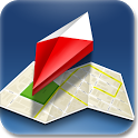 3D Compass (for Android 2.2- only) icon