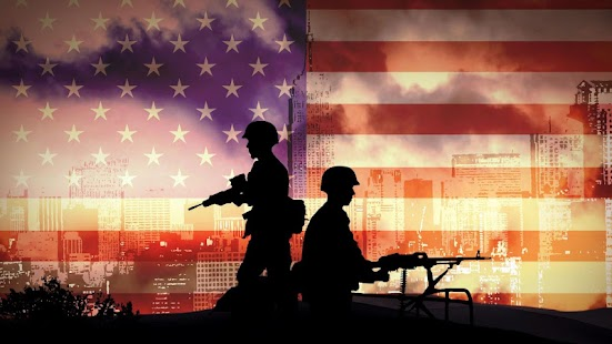 US ARMY HD Live Wallpaper FREE - screenshot thumbnail