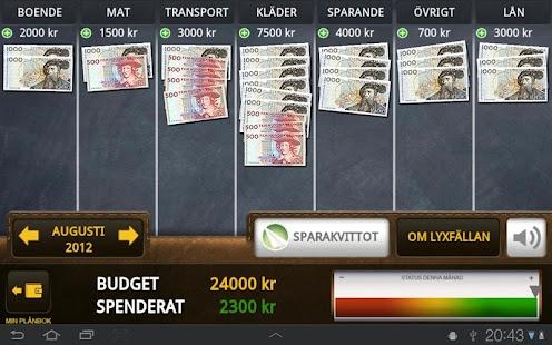 App Lyxfällan APK for Zenfone