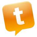 Ftalk: Chat on the go icon
