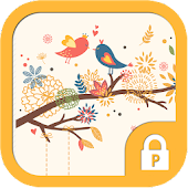 autumn leaves Protector Theme