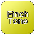 Finch Bird Ringtone logo
