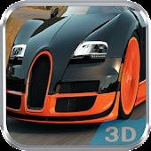 Racing  Car  GT - 2015 -