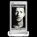 Coldplay Music Videos logo