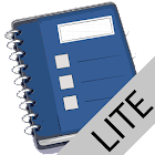 Schoolteacher book lite icon