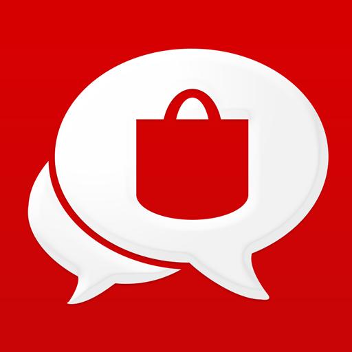 微购物 LOGO-APP點子