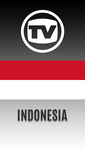 TV Channels Indonesia