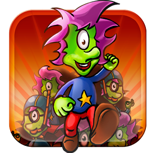 Somyeol – Jump and Run for PC and MAC