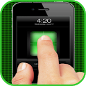 Fingerprint Screen Lock Free icon