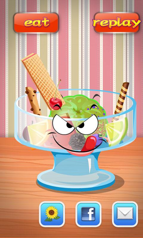 Make Candy Fruit-Cooking games- screenshot