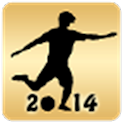 Be the Manager 2014 (Football) icon
