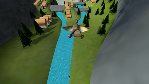 Wingsuit Lite Screenshot 16