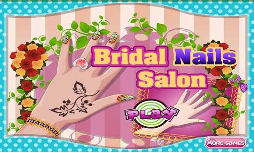 Bridal Nail Salon