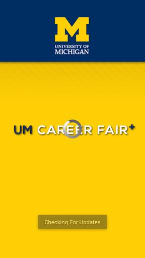 Michigan Career Fair Plus