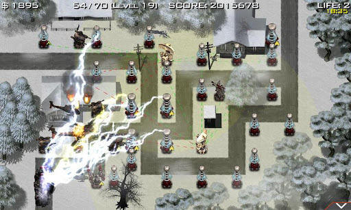 全球防御: 僵尸世界大战|玩策略App免費|玩APPs