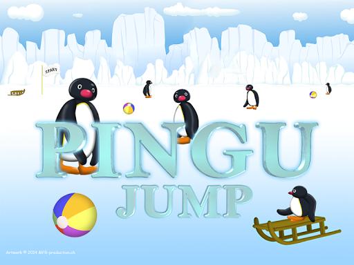 跳轉企鵝家族