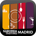 Saborea Madrid icon