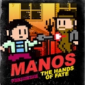 MANOS: The Hands of Fate logo