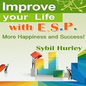 Improve Your Life with E.S.P. logo