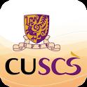 『CUSCS』CUHK 香港中文大學專業進修學院 icon