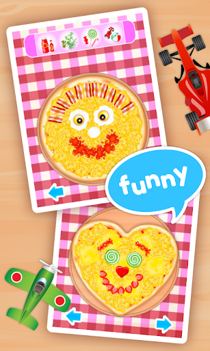 Pizza Maker - Cooking Game 1.36 de.gamequotes.net 2