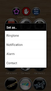 Loud Ringtones- screenshot thumbnail