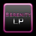 BigDX Serenity LP Theme Pink logo