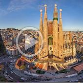 Spain 360 tour