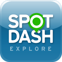 SpotDash icon