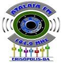 Atalaia FM logo