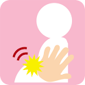 Fetal movement icon