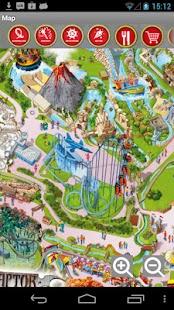 Gardaland Resort Official App- screenshot thumbnail