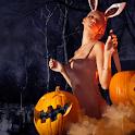 Sexy Halloween logo