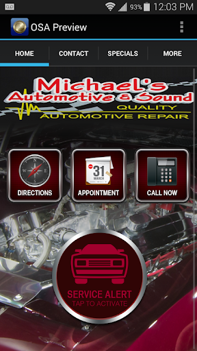 Michaels Auto N Sound
