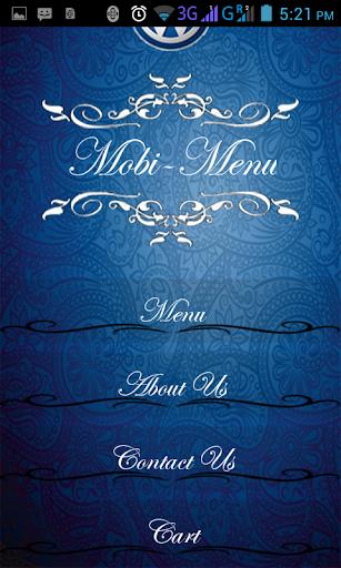Mobi Menu Classic