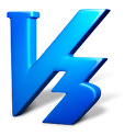 AhnLab V3 Mobile 2.0 logo