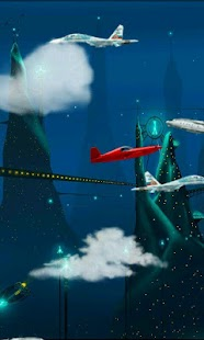 Planes Live Wallpaper (Free) - screenshot thumbnail