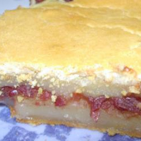 Chinese Sponge Cake Paper Recipe