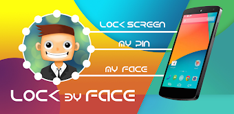 Lock by Face