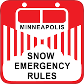 Mpls Snow Emergency Rules