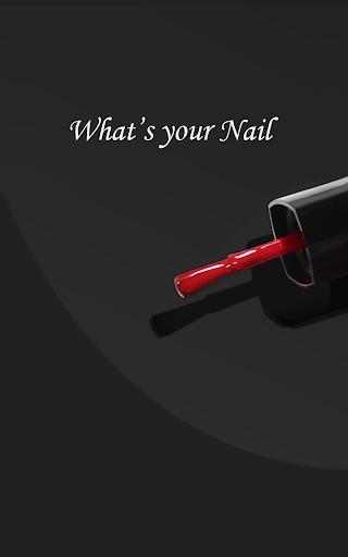 ネイルデザイン - What's Ur Nail