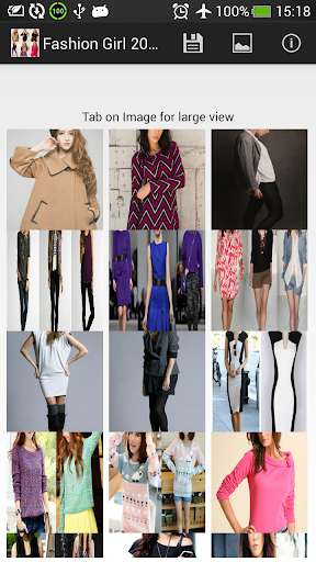 Fashion Clothing 2014
