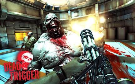 DEAD TRIGGER Screenshot 4