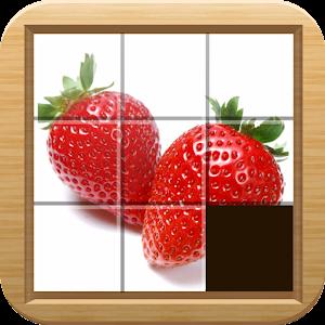 Sliding Puzzle: Free 解謎 App Store-癮科技App