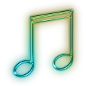 Jukebox for SD CARD icon