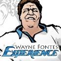 The Wayne Fontes Experience logo