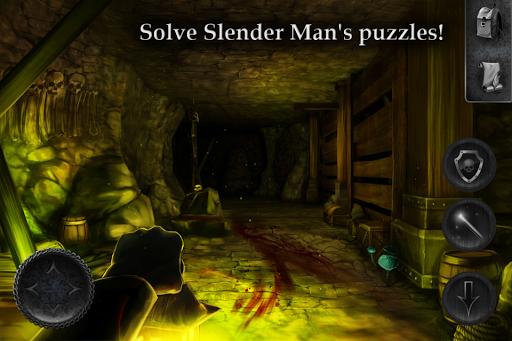 Slenderman Origins 2 Saga Free. Horror Quest. 1.0.11 screenshots 3
